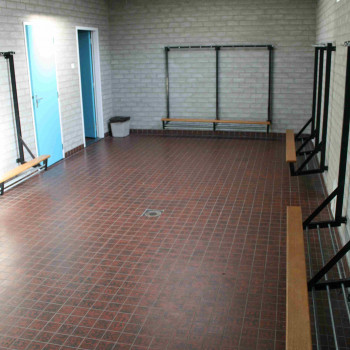 Gymzaal Westmede