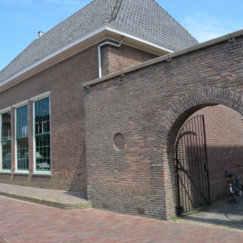 Gymzaal Frans Naerebout